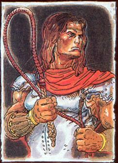 Castlevania III: Dracula's Curse - NES - 1990 Trevor