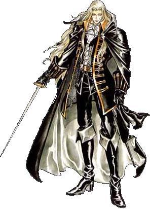 Le perso de RPG le plus stylé - Page 3 Alucard_3